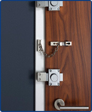 Door Hardware Product Line