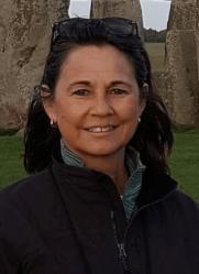 Julia Harting
