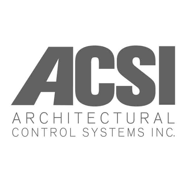 Architectural-Control-Systems