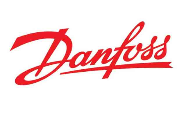 Danfoss-Thermostat-Heating-Control