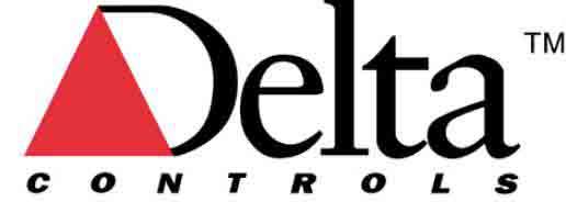 Delta-Control-Valves