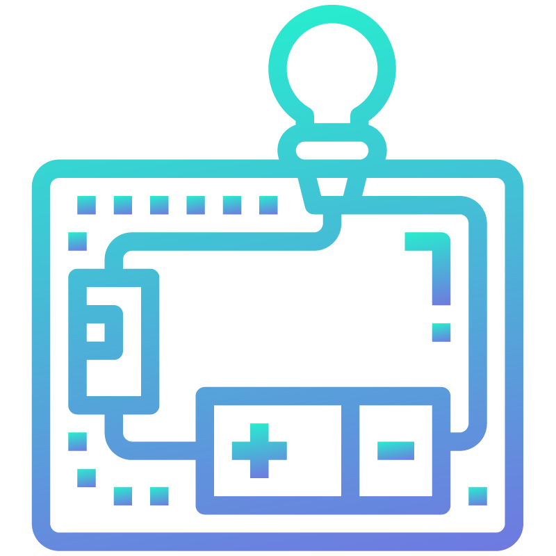 General-Components-Icon