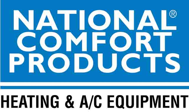 National-Comfort-Products-Heating-Air-Conditioning