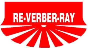 Re-Verber-Ray-Gas-Heaters