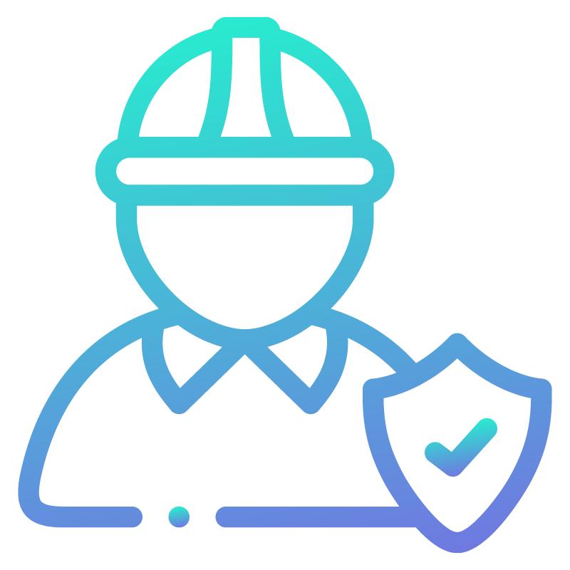 Safety-Worker-Icon
