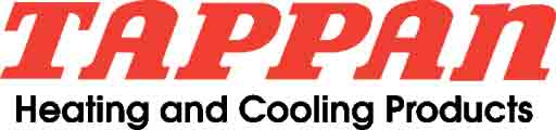 Tappan-Heating-Cooling-Products