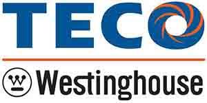 Teco-Westinghouse-Motors