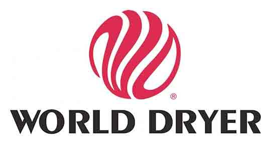 World-Dryer-Heat